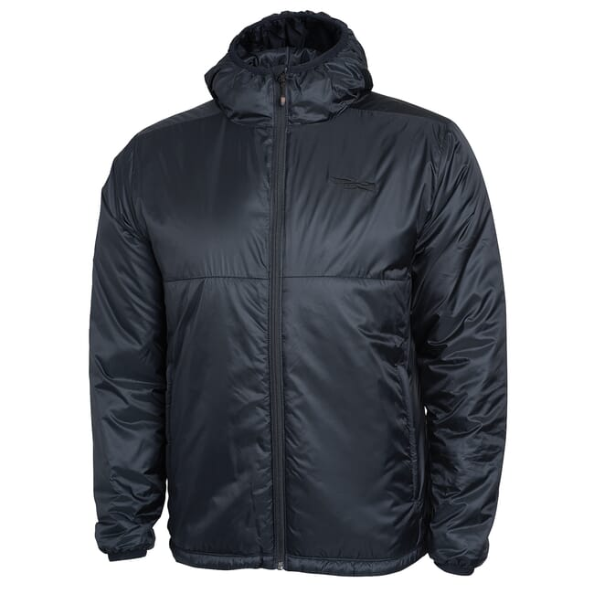 Sitka High Country Hoody Sitka Black 80017-BK