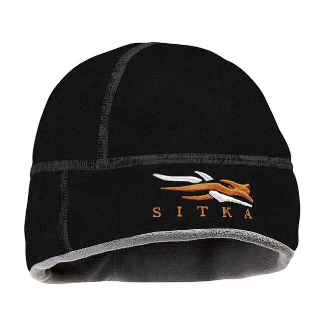 Sitka Black Jetstream WS Beanie One Size Fits All 90170-BK-OSFA