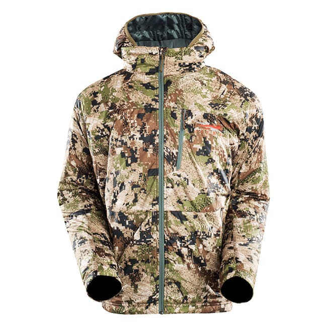 Sitka Youth Rankine Hoody Optifade Subalpine 30041-SA