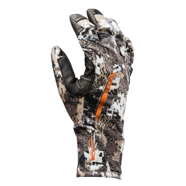 Sitka Optifade Elevated II Stratus WS Glove 90093-EV