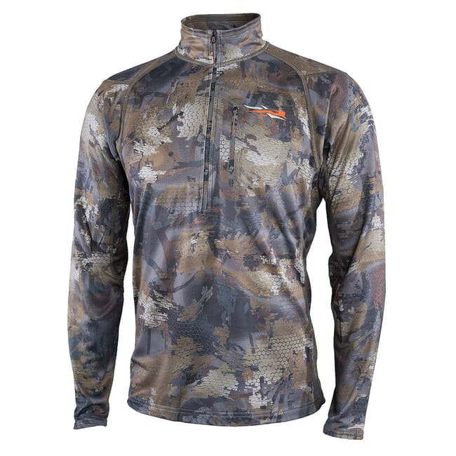 Sitka CORE Mid Wt Zip-T Optifade Timber 10068-TM