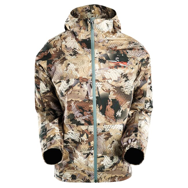 Sitka Youth Cyclone Waterfowl Jacket 50116 Sitka-50116-WL-PARENT