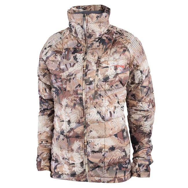 Sitka Women's Fahrenheit Jacket Optifade Waterfowl 30072-WL