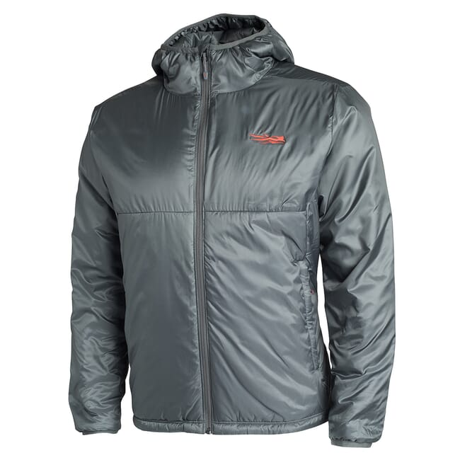 Sitka TTW High Country Hoody Shadow 80017-SH