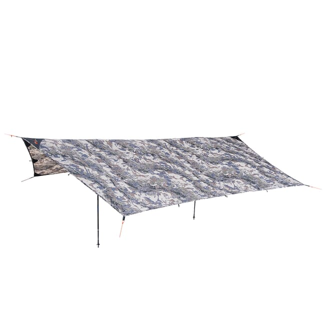 Sitka Flash Shelter 8x10 Optifade Open Country One Size Fits All 90286-OB-OSFA