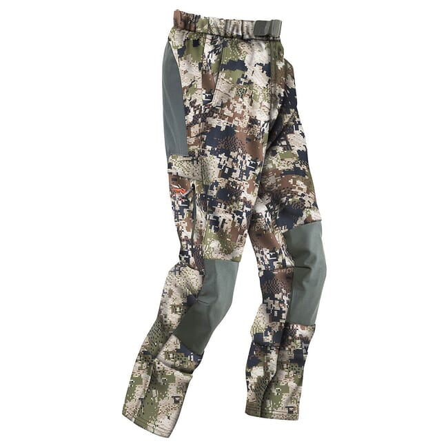 Sitka Youth Scrambler Pant Optifade Subalpine 50050-SA
