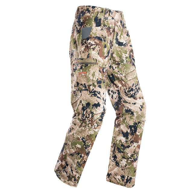 Sitka Traverse Pant Optifade Subalpine 50232-SA