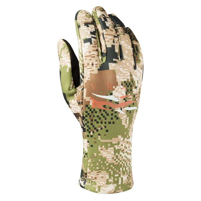 Sitka Women's Traverse Glove Optifade Subalpine 90197-SA