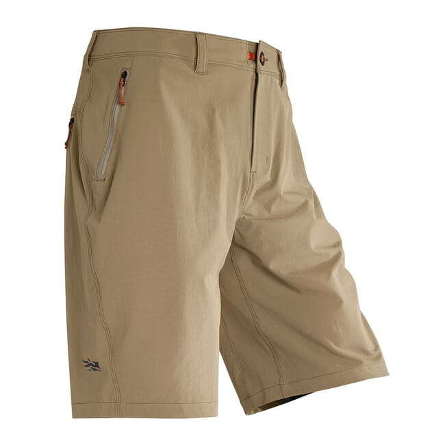 Sitka TTW Territory Short Clay 80006-CL