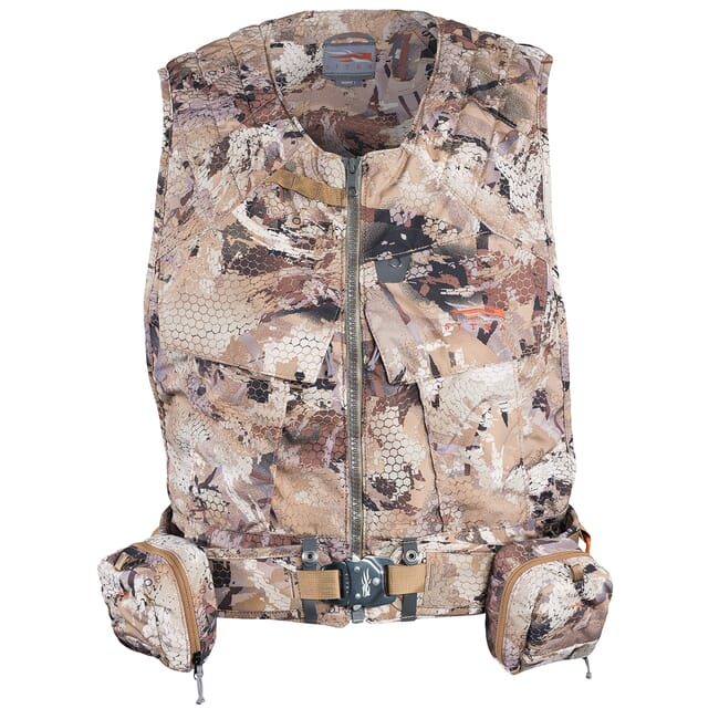 Sitka Delta Wading Vest Optifade Waterfowl 50224-WL