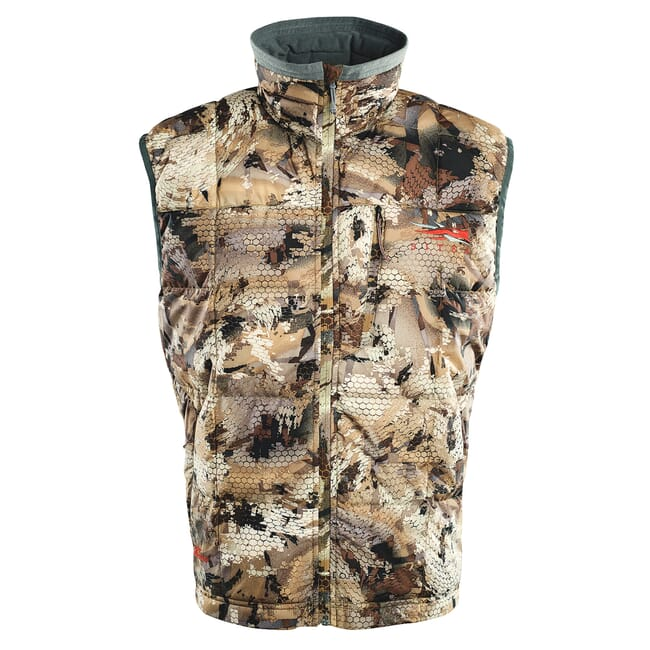Sitka Optifade Waterfowl Farenheit Vest 30038-WL