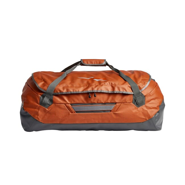 Sitka Gear Burnt Orange 110L Drifter Duffle 40080-BO-OSFA