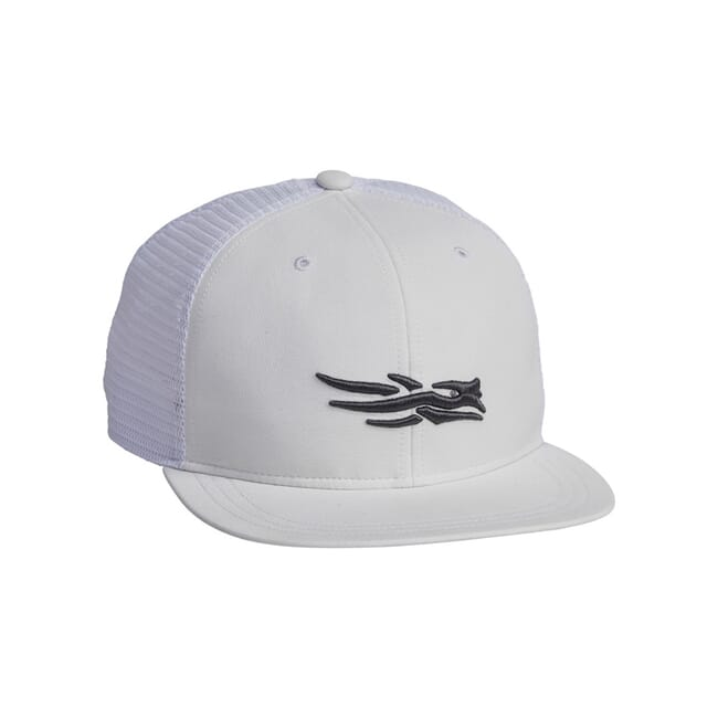Sitka Gear Sitka Trucker White One Size Fits All 90188-WH-OSFA