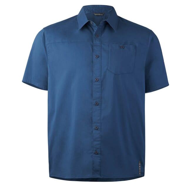 Sitka Gear TTW Admiral Blue SS Shop Shirt 80050-AB