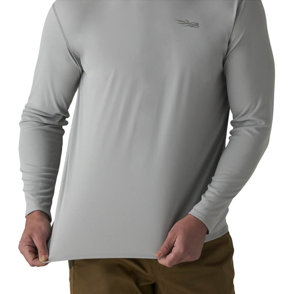 80036-BO Details about  /SITKA Basin Burnt Orange Work Long Sleeve Shirt