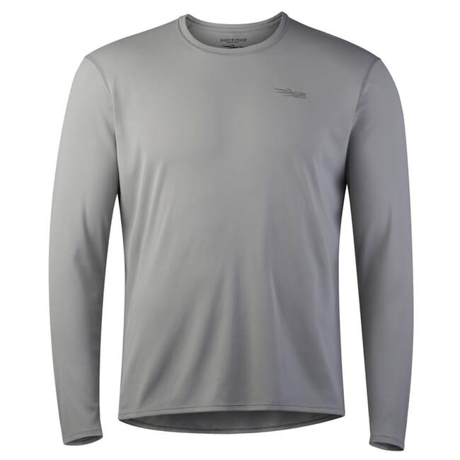 Sitka Gear TTW Aluminum Basin Work LS Shirt 80036-AL