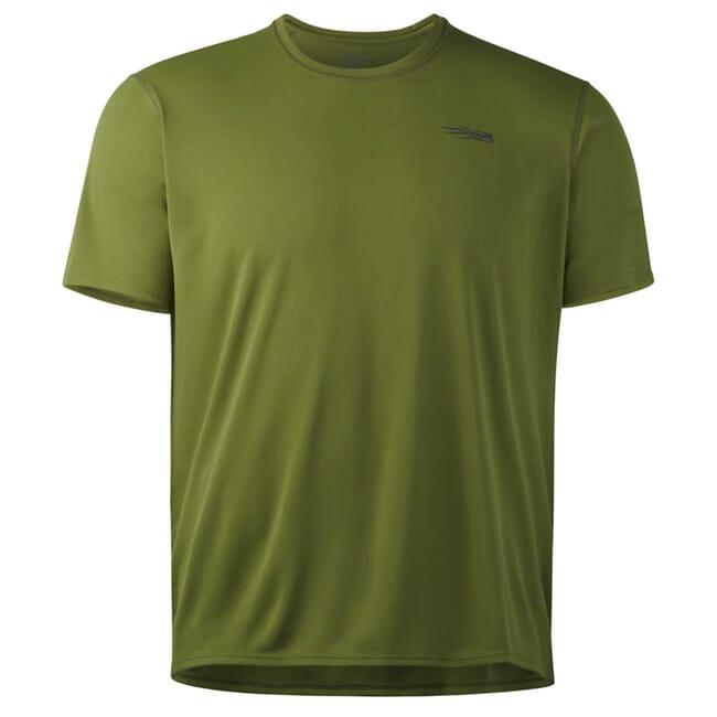 Sitka Gear TTW Cedar Basin Work SS Shirt 80038-CE