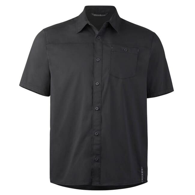 Sitka Gear TTW Black SS Shop Shirt 80050-BK