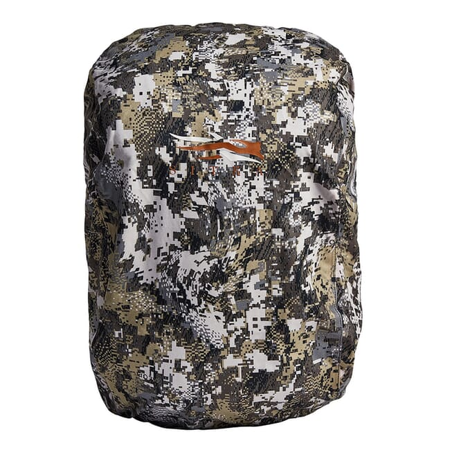 Sitka Gear Whitetail Elevated II Reversible Pack Cover 40082-EV-OSFA