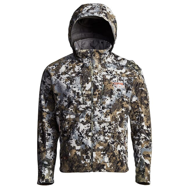 Sitka Gear Whitetail Elevated II Stratus Jacket 50242-EV