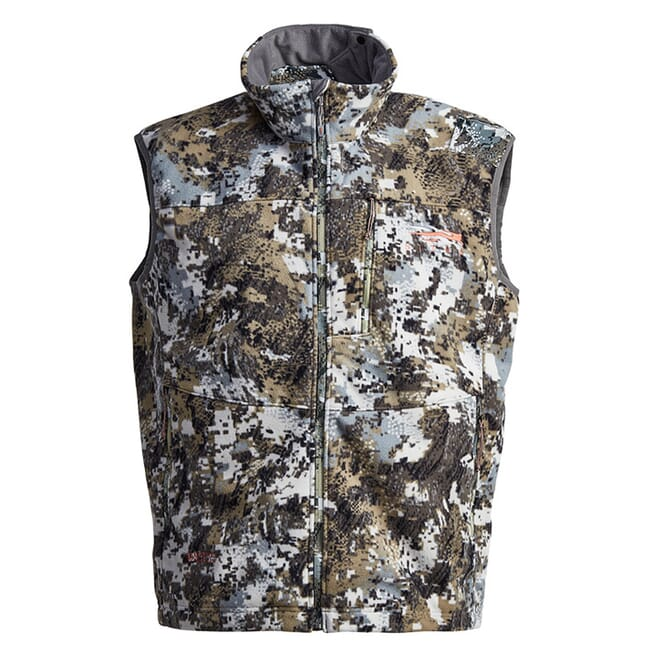 Sitka Gear Whitetail Elevated II Stratus Vest 50243-EV