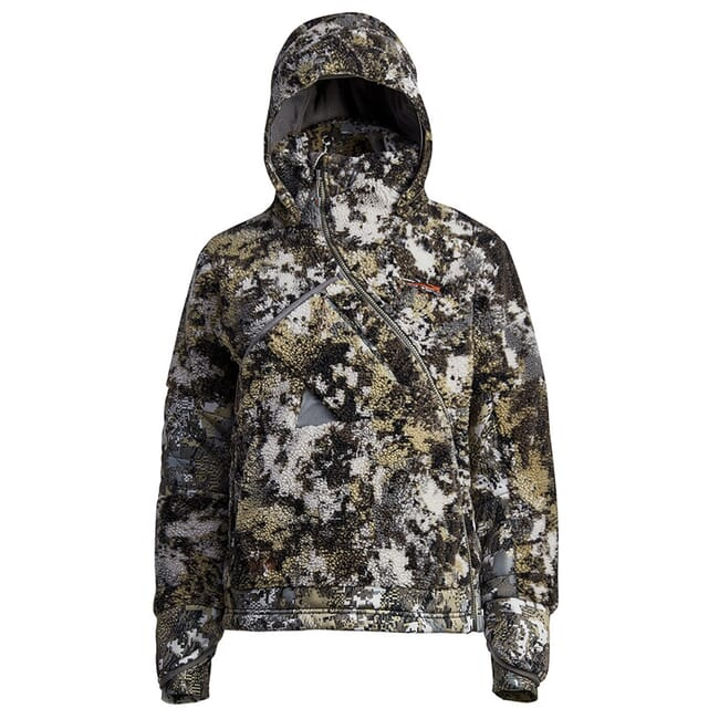 Sitka Gear Woman's Whitetail Elevated II Fanatic Jacket 50244-EV
