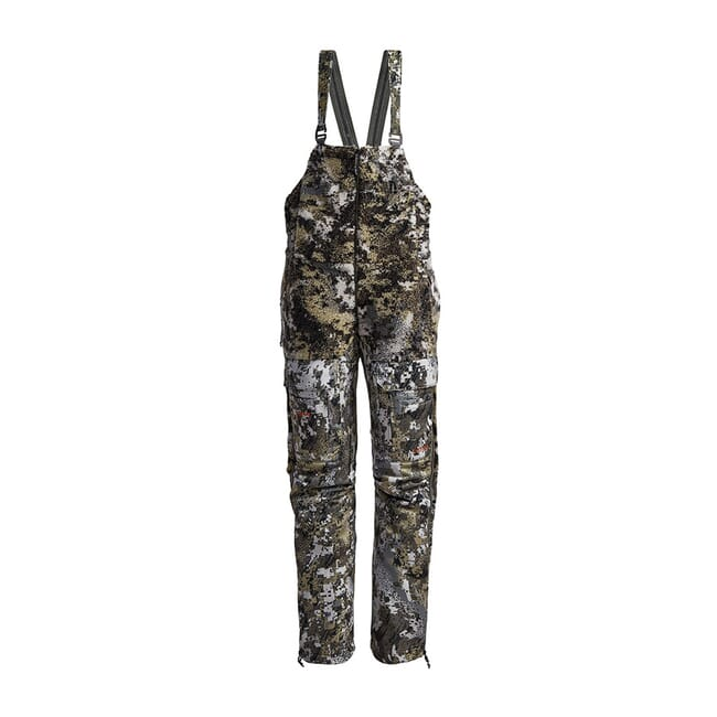 Sitka Gear Woman's Whitetail Elevated II Fanatic Bib 50245-EV