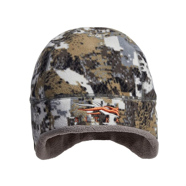 Sitka Gear Whitetail Elevated II Stratus Windstopper Beanie 90290-EV-OSFA