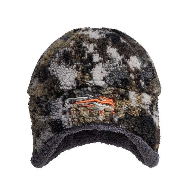 Sitka Gear Woman's Whitetail Elevated II Fanatic Windstopper Beanie 90295-EV-OSFA