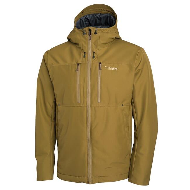 Sitka Grindstone Work Jacket Olive Brown 80029-OV