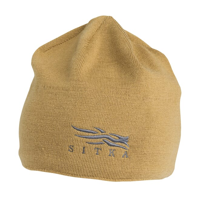 Sitka Sitka Knit Beanie Clay One Size Fits All 90168-CL-OSFA