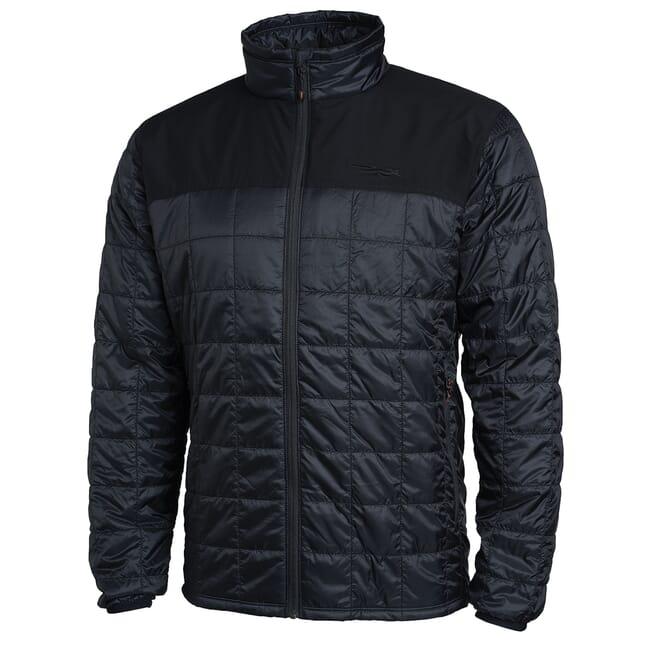 Sitka Lowland Jacket Sitka Black 80016-BK