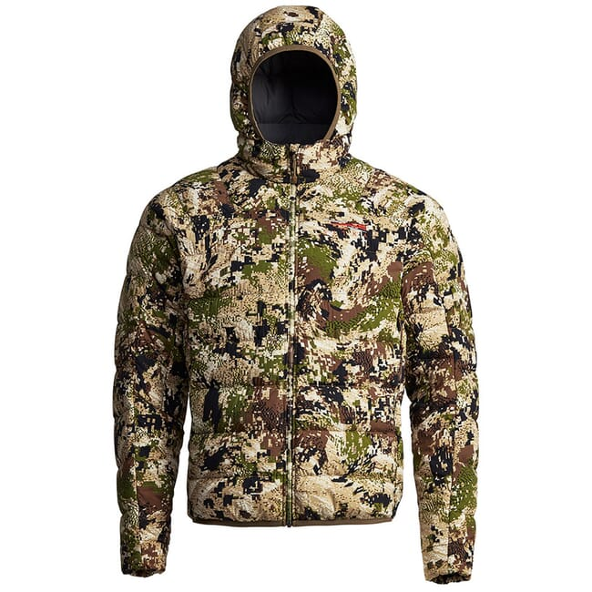 Sitka Gear Big Game Subalpine Kelvin Lite Down Jacket 30073-SA