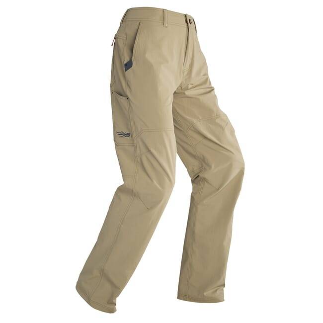 Sitka Territory Pant Sandstone 30R 80047-SS-30R