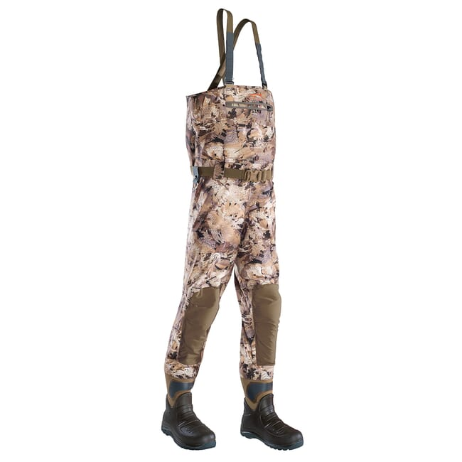 Sitka Gear Waterfowl Marsh Delta Wader 50246-WL