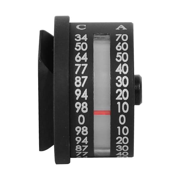 LH Angle Cosine Indicator - Hunter ACI-H-LH