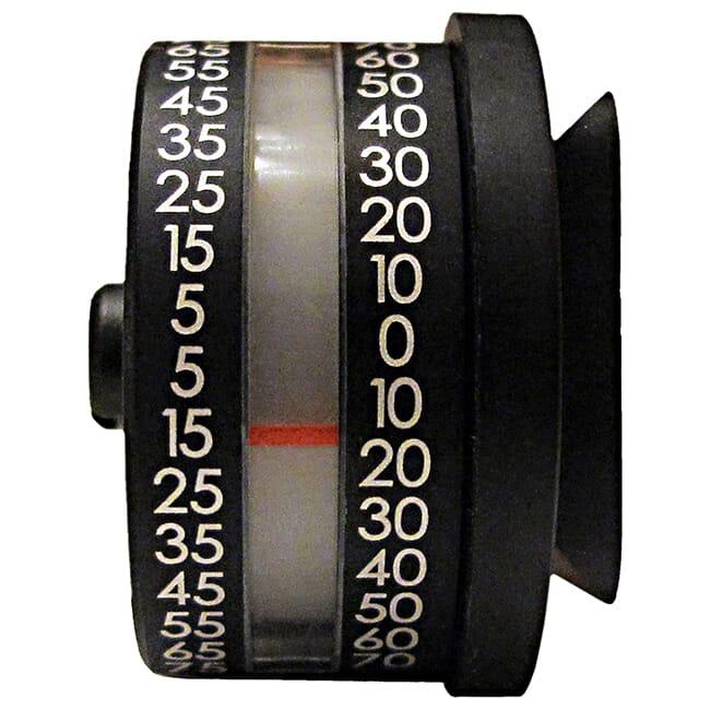 Mil Spec Angle Degree Indicator ADIMIL-A2