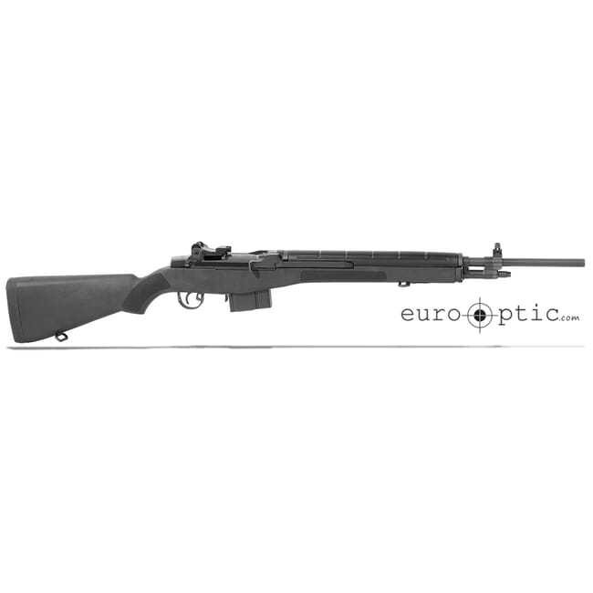 "Springfield M1A 22"" BLACK COMPOSITE NM NY COMPLIANT MA9226NT"