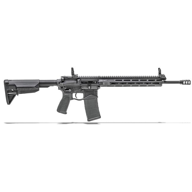"Springfield Armory Saint Edge 5.56x45mm NATO 16"" 1:8"" 30 Round Black STE916556B"