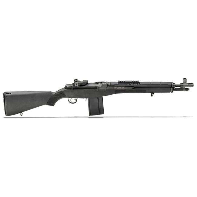 "Springfield M1A 16"" SOCOM BLACK COMPOSITE AA9626"