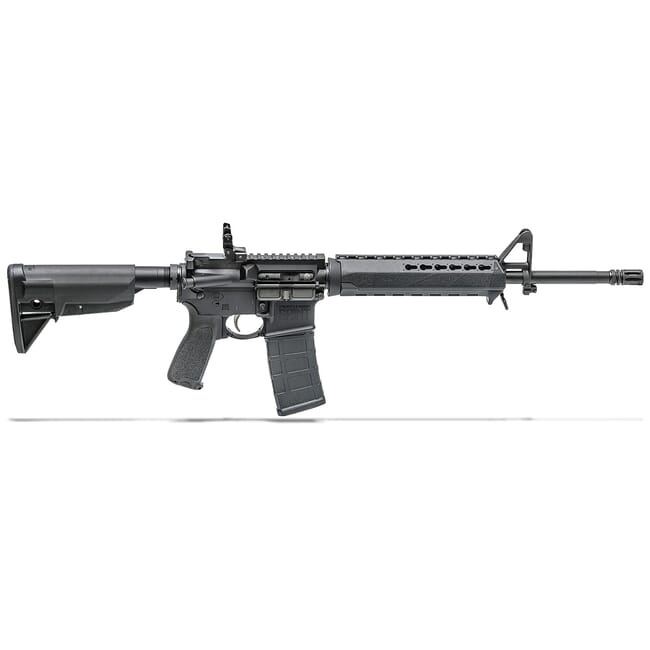 "Springfield 5.56 SAINT RIFLE 16"" MID LENGTH ST916556B"