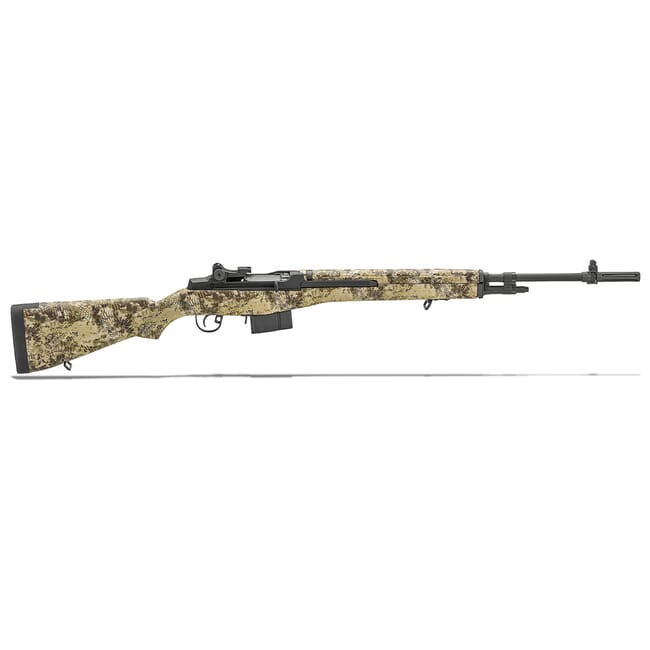 "Springfield M1A 22"" HILANDER COMPOSITE CARBON BBL MA9113"