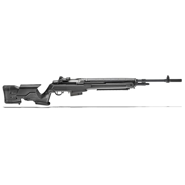 "Springfield M1A 22"" PRECISION BLACK COMPOSITE NM MP9226"