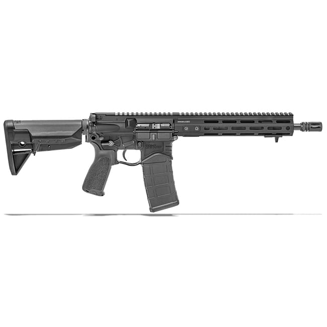 "Springfield Armory 5.56 Saint Edge w/ Chrome Moly 11.5"" Barrel Short-Barreled Rifle STE9115556B"