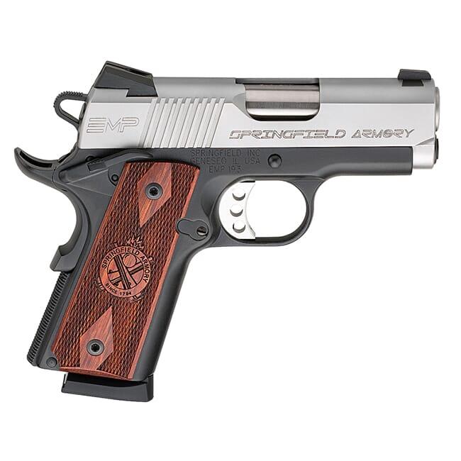 Springfield 1911-A1 EMP .40 S&W  BI-TONE Pistol PI9240L