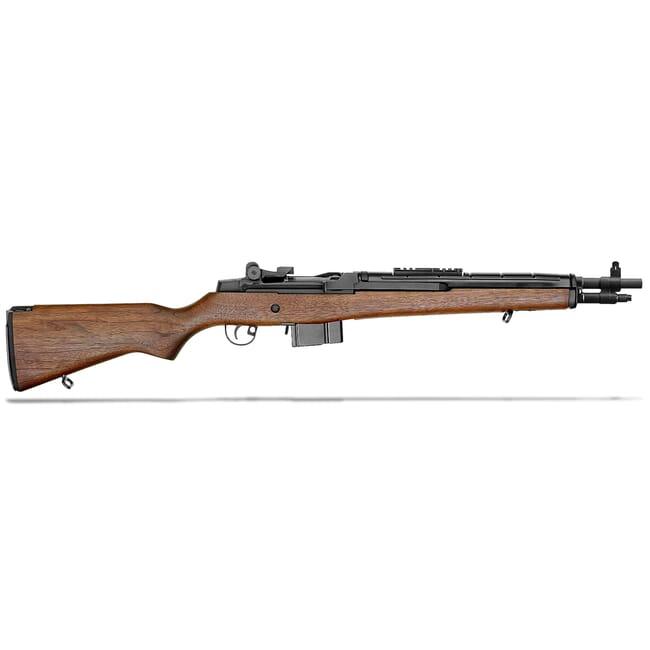 """Springfield M1A 18"""" WALNUT STOCK NY COMPLIANT AA9122NT"""