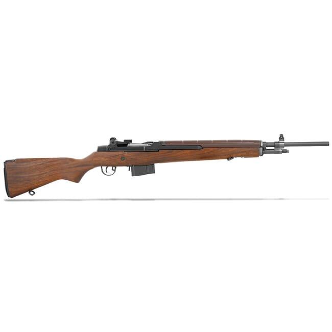 "Springfield M1A 22"" WALNUT NM NY COMPLIANT MA9222NT"