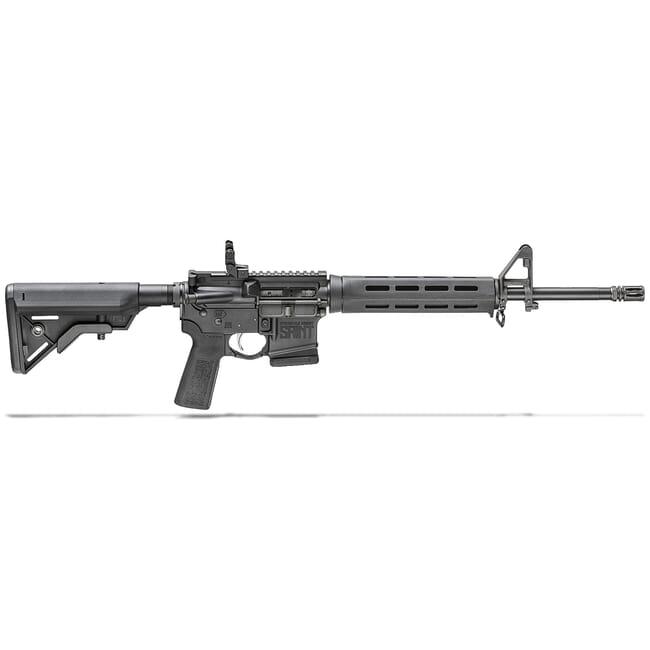 "Springfield Armory 5.56 Saint Rifle 10rd 16"" Barrel Mid Length w/ M-Lok Hand Guard and B5 SOPMOD Stock ST916556BLC-B5"