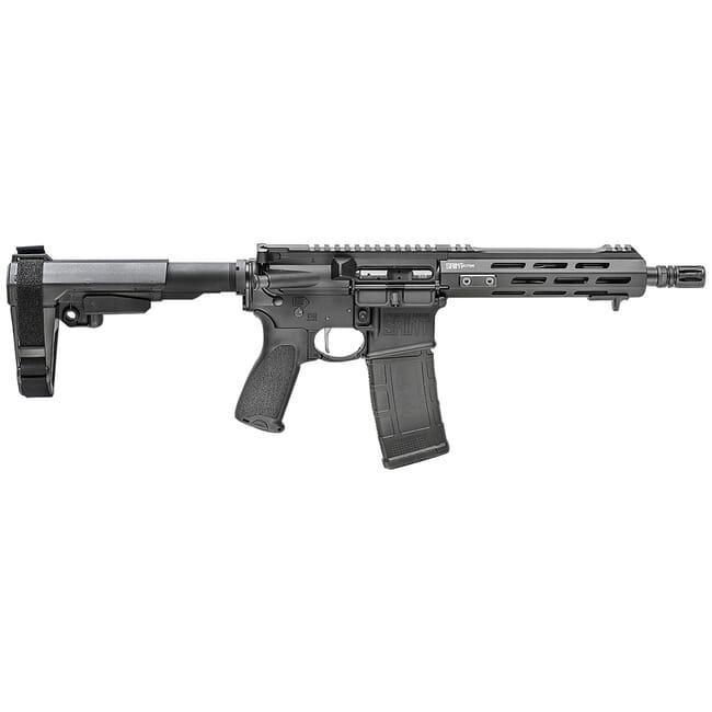 "Springfield Armory .300 9"" Saint Victor Pistol w/Stainless Steel Barrel & SBA3 Brace STV909300B-SBA3"