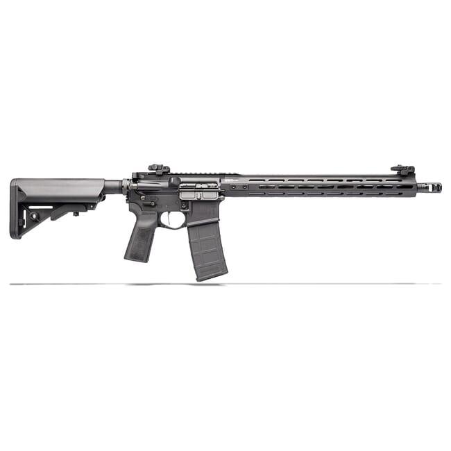 "Springfield Armory 5.56 Saint Victor Rifle 16"" Barrel w/ M-Lok Hand Guard and B5 SOPMOD Stock STV916556B-B5"
